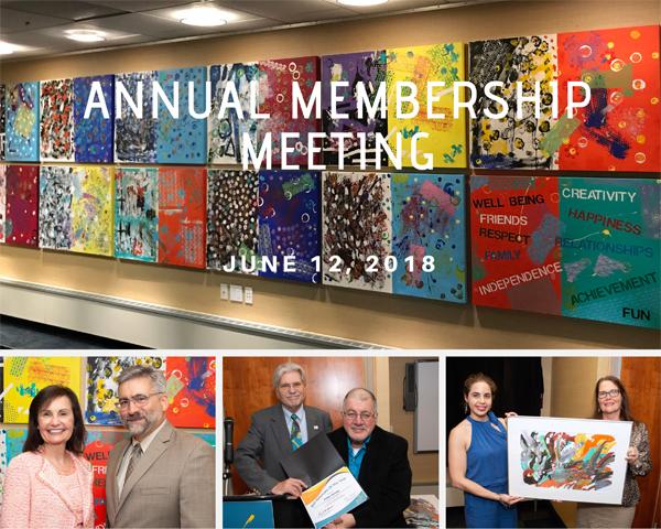 annual membership 2018 image