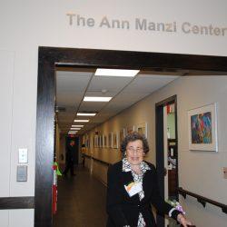 Ann Manzi
