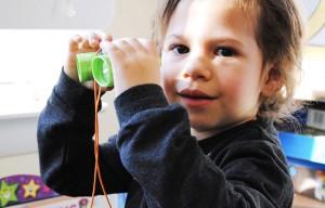 earlychildhood-evaluations
