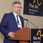 Joseph Cassarini, President, The Arc Westchester