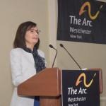 Tibi Guzman, Executive Director/CEO, The Arc Westchester