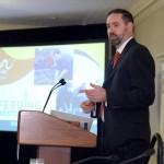Matthew Honeycutt, Vice President of Development, Feeding Westchester