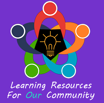 Learning Resources for Our Community