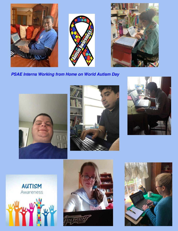 Autism Awareness Month 2020 The Arc