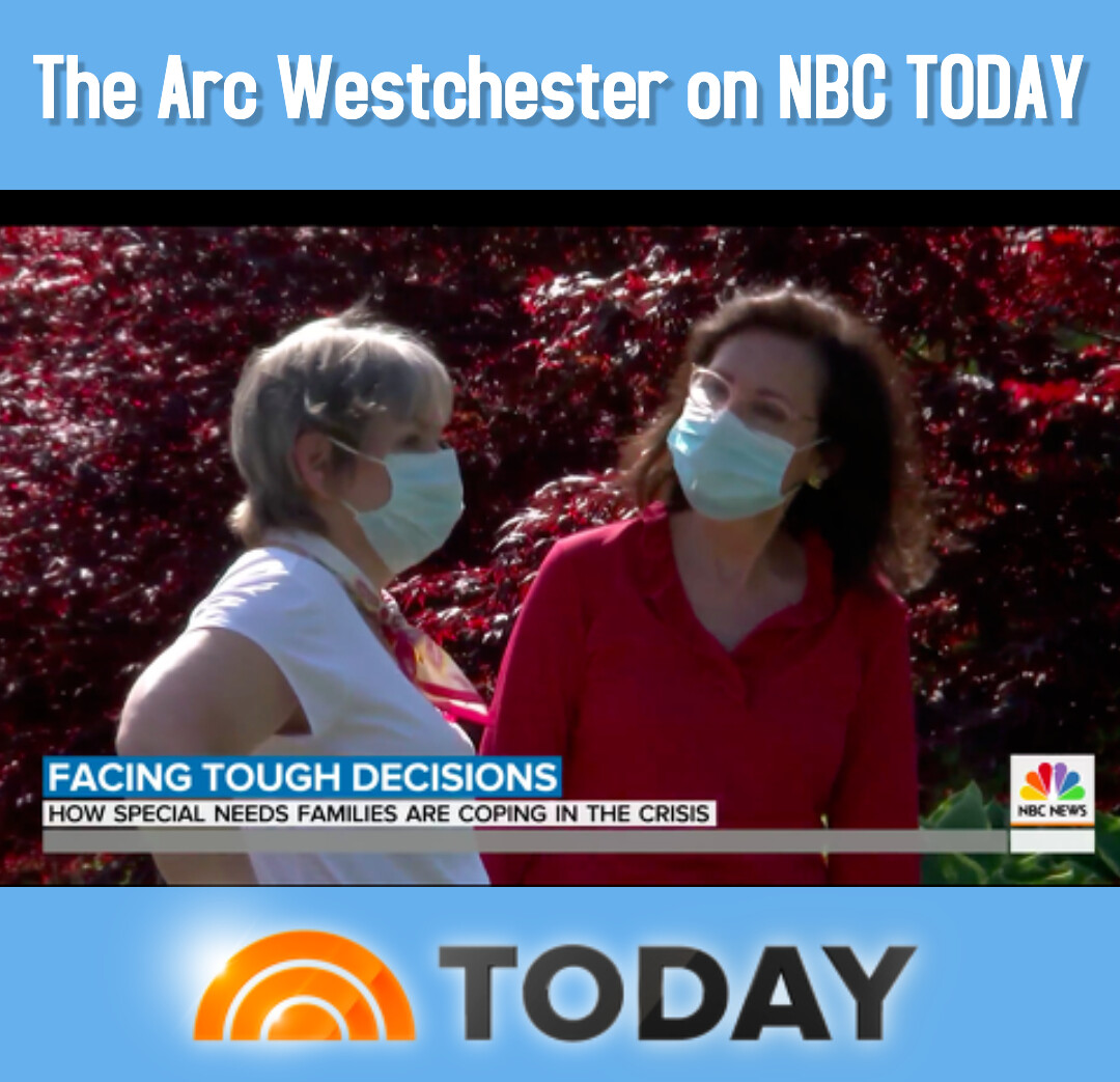 The Arc Westchester on NBC!
