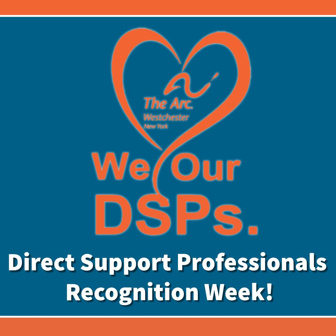 DSP Recognition Week!