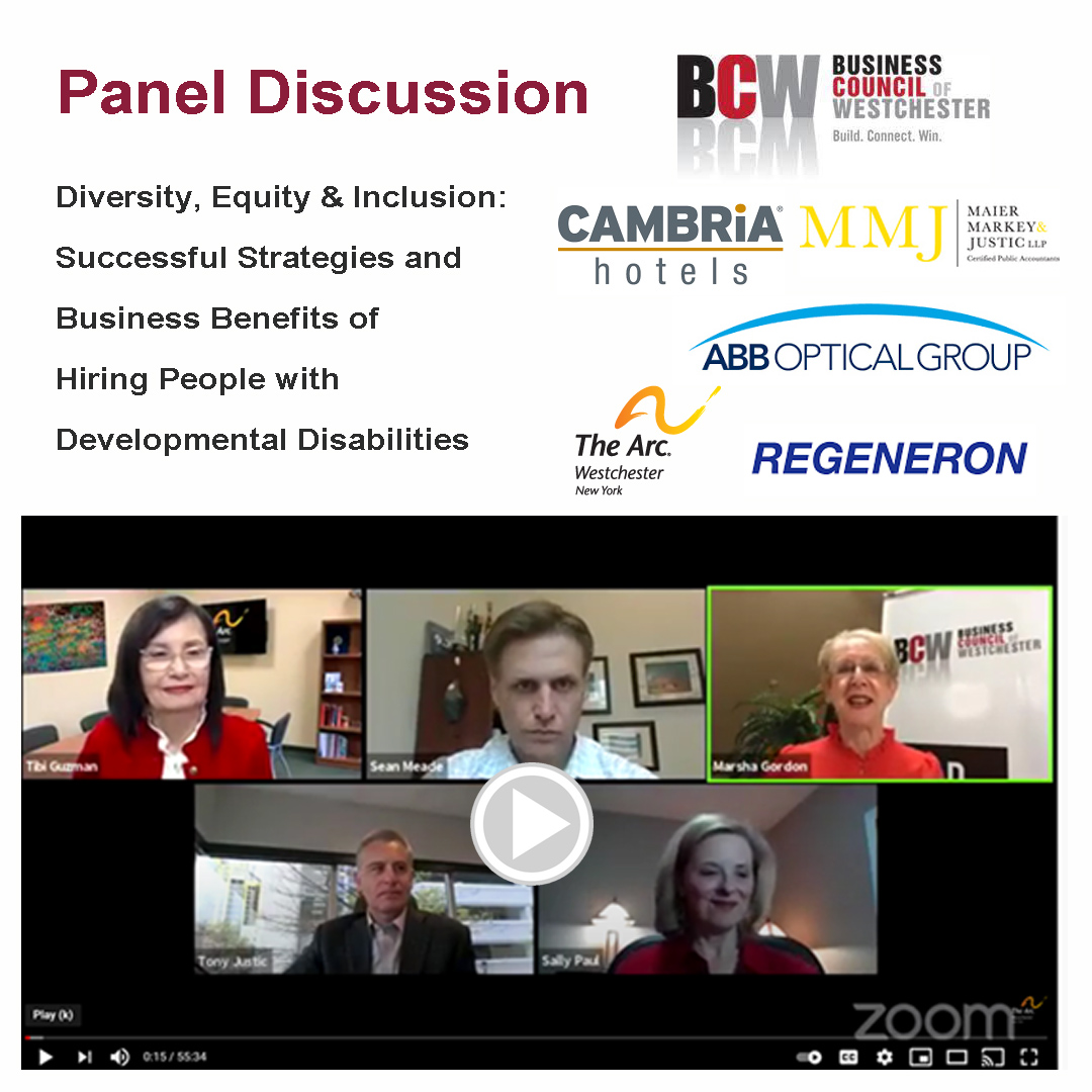 Business Panel Discussion