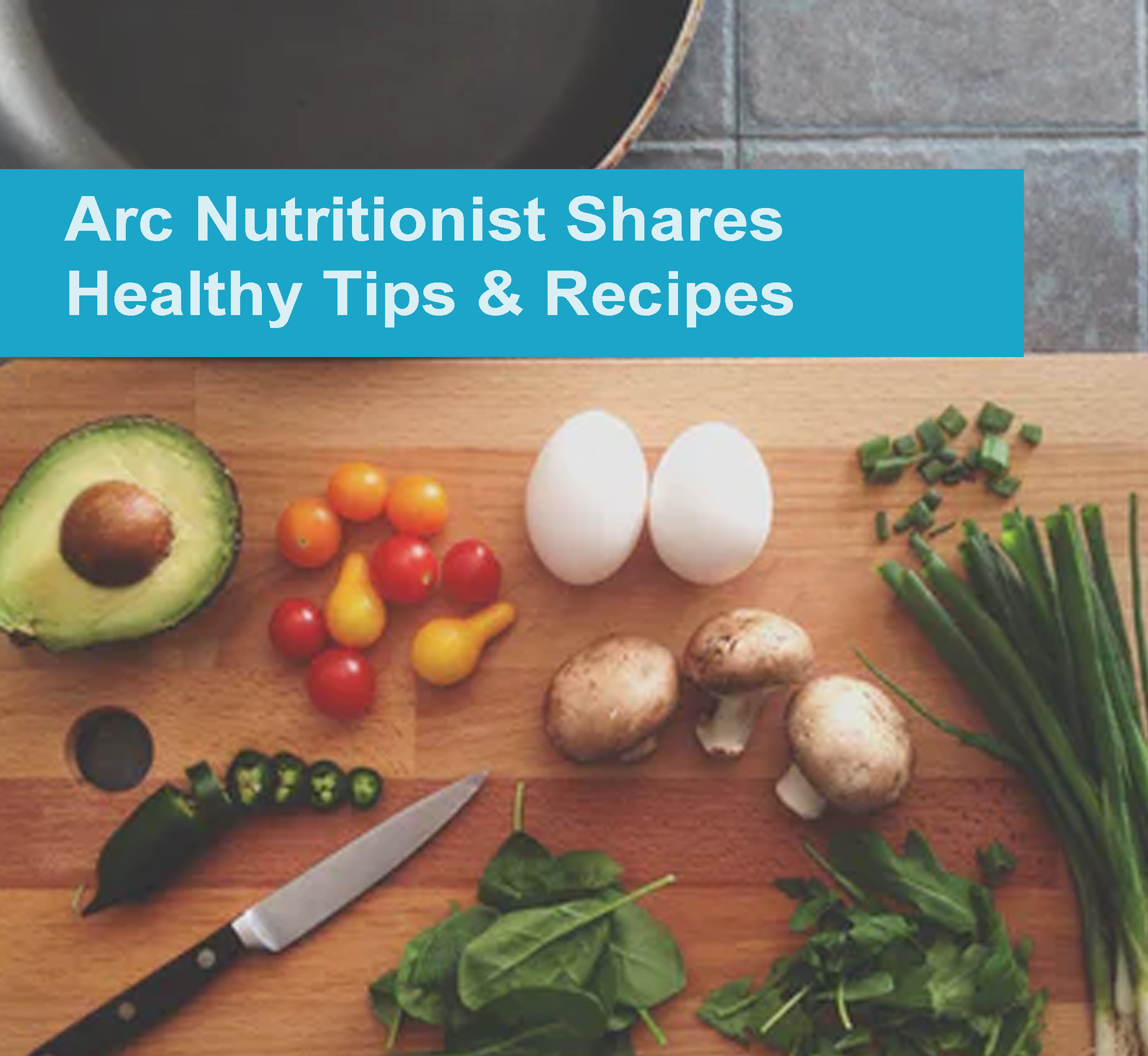 Healthy Nutrition!